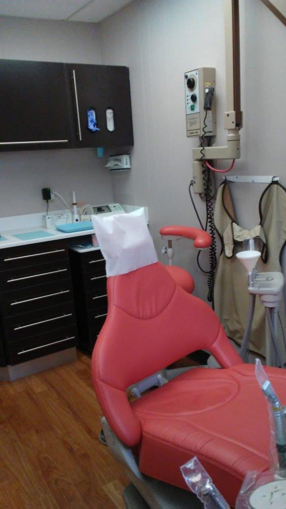 dental office framingham