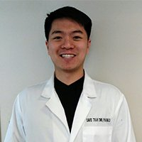 Dentist David Tran, Framingham MA