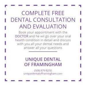 Complete Dental Evaluation in Framingham MA